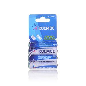 Батарейки солевые KOCMOC R03 BL4 (4шт.)