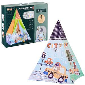 Палатка детская в коробке