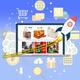 Интернет-магазин: полная лицензия